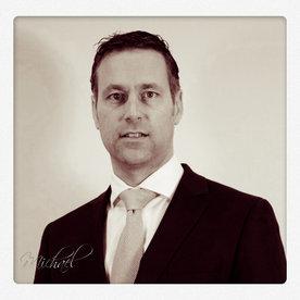 Michael van den Dries