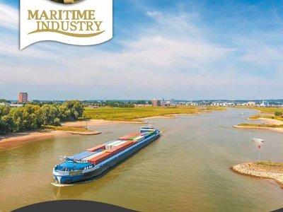 Bezoek de stand van Headlam op de Maritime Industry beurs